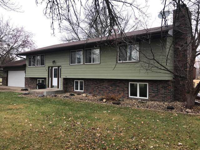 18 Jackson Street N, Browns Valley, MN 56219 (#5689111) :: Bos Realty Group
