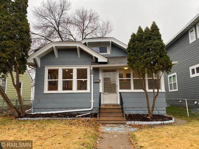 4319 Newton Avenue N, Minneapolis, MN 55412 (#5689181) :: The Pietig Properties Group
