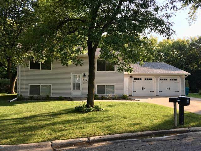 326 Woodland Drive, Owatonna, MN 55060 (#5689389) :: Twin Cities South