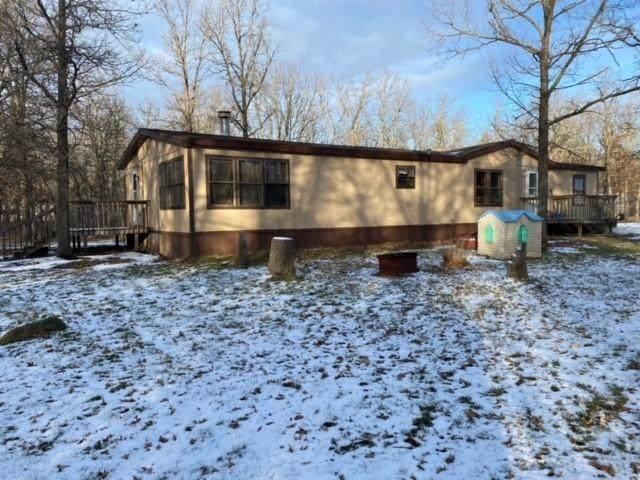 25184 Oak Knoll Trail, Osage, MN 56570 (MLS #5689593) :: RE/MAX Signature Properties
