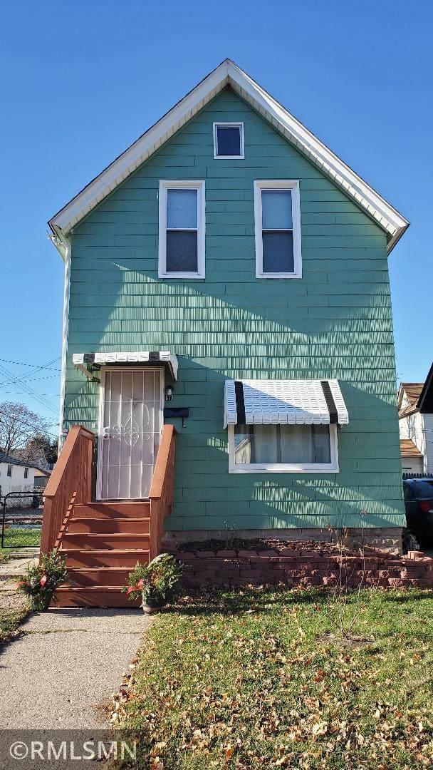 673 Western Avenue N, Saint Paul, MN 55103 (#5689606) :: The Smith Team