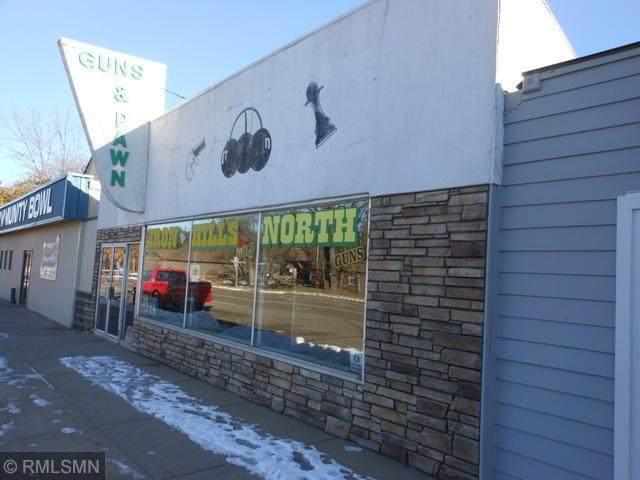 324 Barclay Avenue, Pine River, MN 56474 (MLS #5689940) :: RE/MAX Signature Properties