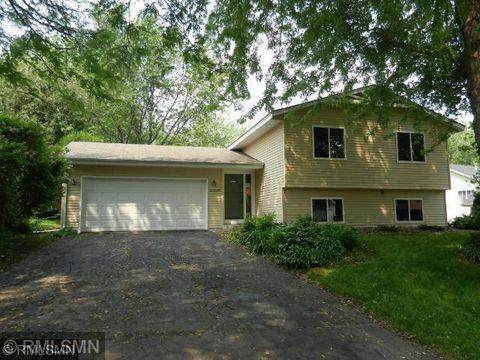 16416 Griffon Trail, Lakeville, MN 55044 (#5692927) :: Tony Farah   Coldwell Banker Realty