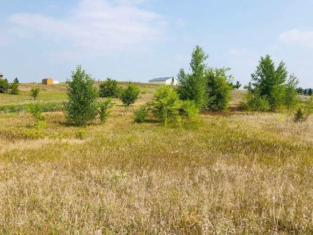 Lot 5 Highland Drive, Aurdal Twp, MN 56537 (#5696182) :: Holz Group