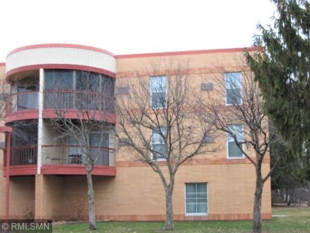 3232 Fremont Avenue N #328, Minneapolis, MN 55412 (MLS #5696537) :: RE/MAX Signature Properties