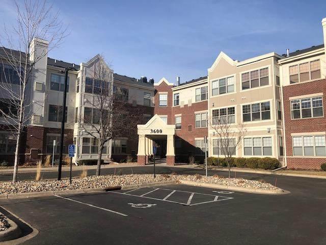3600 Wooddale Avenue S #216, Saint Louis Park, MN 55416 (MLS #5696658) :: RE/MAX Signature Properties