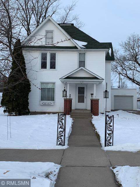 510 2nd Street SE, Little Falls, MN 56345 (#5700084) :: Happy Clients Realty Advisors