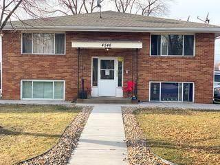 4546 Tyler Street NE, Columbia Heights, MN 55421 (MLS #5700319) :: RE/MAX Signature Properties