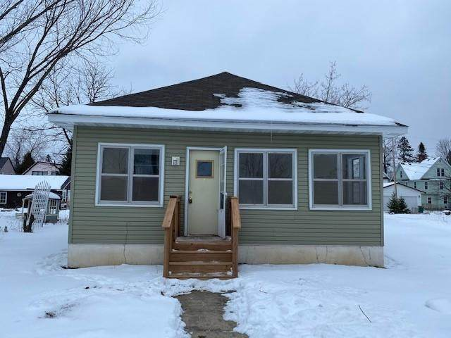 206 Kate Street, Marble, MN 55764 (#5700436) :: The Preferred Home Team