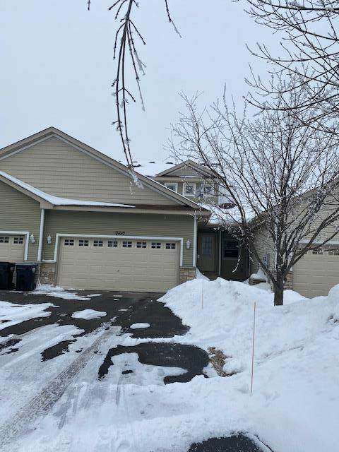 707 Park Brook Road NW, Isanti, MN 55040 (#5700441) :: The Preferred Home Team