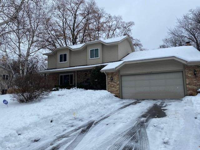 1500 Oregon Avenue N, Golden Valley, MN 55427 (#5701301) :: Lakes Country Realty LLC