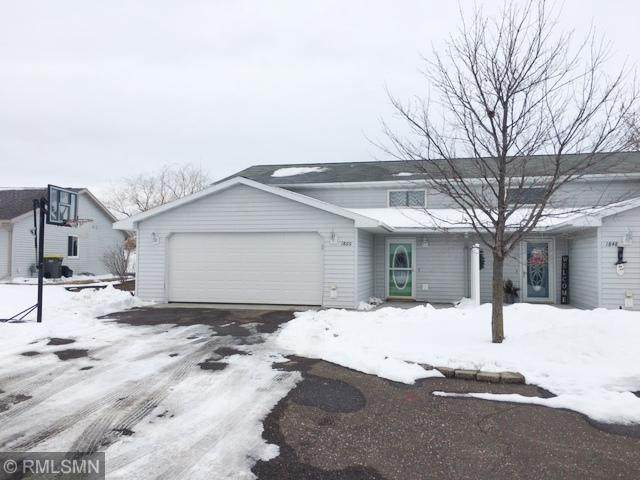 1860 Windmill Drive, Baldwin, WI 54002 (#5701610) :: Lakes Country Realty LLC