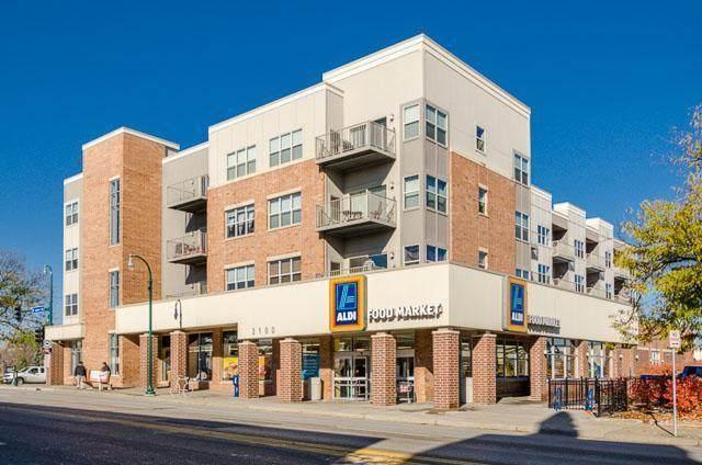 2929 21st Avenue S #401, Minneapolis, MN 55407 (MLS #5702025) :: RE/MAX Signature Properties