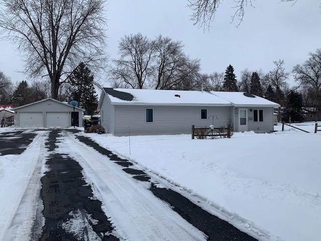 1308 Gorton Avenue NW, Willmar, MN 56201 (#5702418) :: The Preferred Home Team