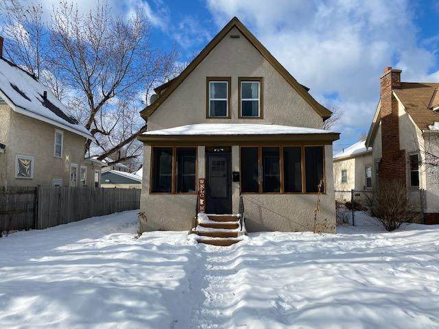 1425 Upton Avenue N, Minneapolis, MN 55411 (#5702784) :: The Janetkhan Group