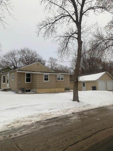 511 W 11th Street, Morris, MN 56267 (#5704229) :: Happy Clients Realty Advisors