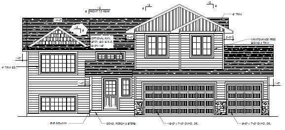 9147 Viking Street, Brainerd, MN 56401 (#5704281) :: Holz Group
