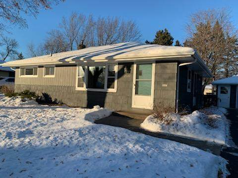 2339 Indian Way, North Saint Paul, MN 55109 (#5704419) :: Twin Cities South