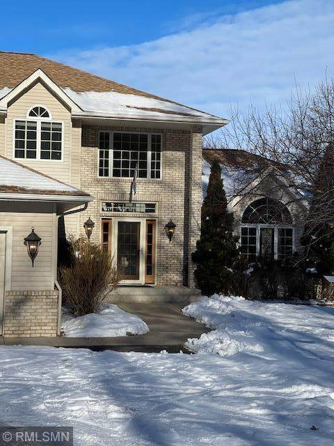 962 Brave Drive, Somerset, WI 54025 (#5704483) :: Lakes Country Realty LLC