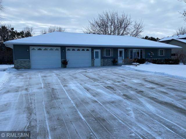 816 7th Street E, Litchfield, MN 55355 (#5705224) :: Happy Clients Realty Advisors