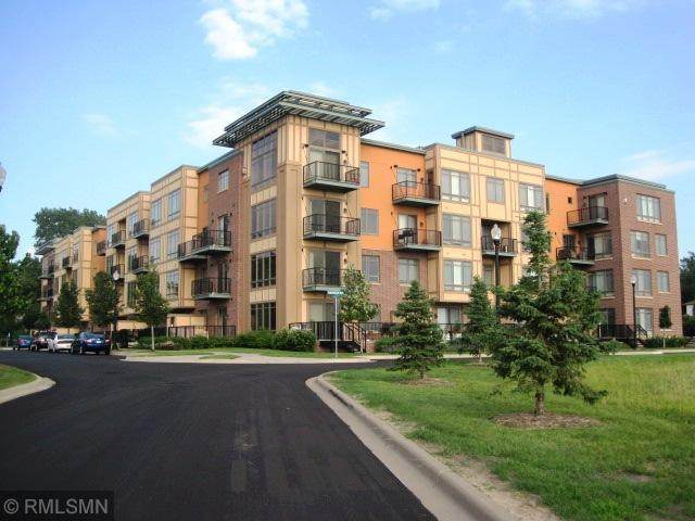 1070 Grandview Court NE #406, Columbia Heights, MN 55421 (#5710137) :: Happy Clients Realty Advisors