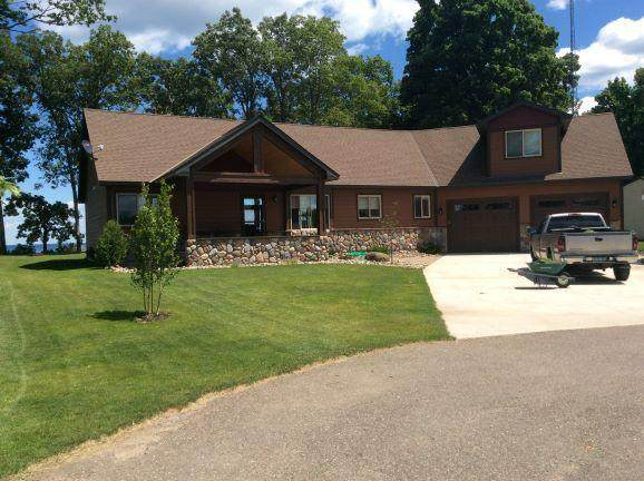 47554 Chesley Court, Garrison, MN 56450 (#5712286) :: Happy Clients Realty Advisors
