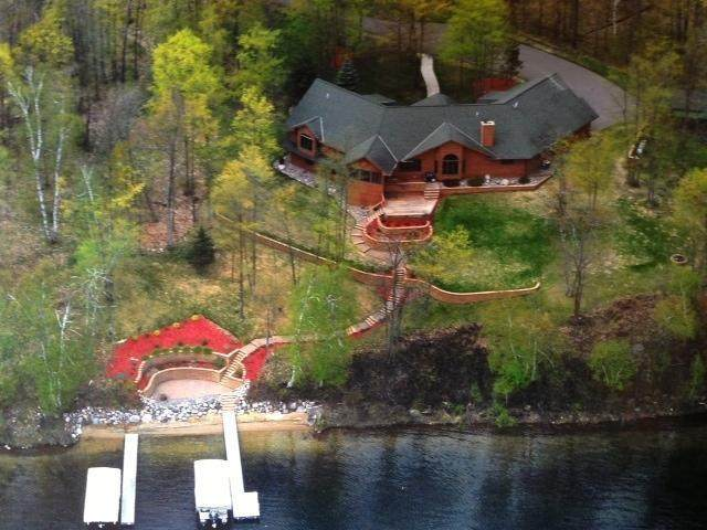 22550 Old Trapper Rd, Cohasset, MN 55721 (#5713755) :: Happy Clients Realty Advisors