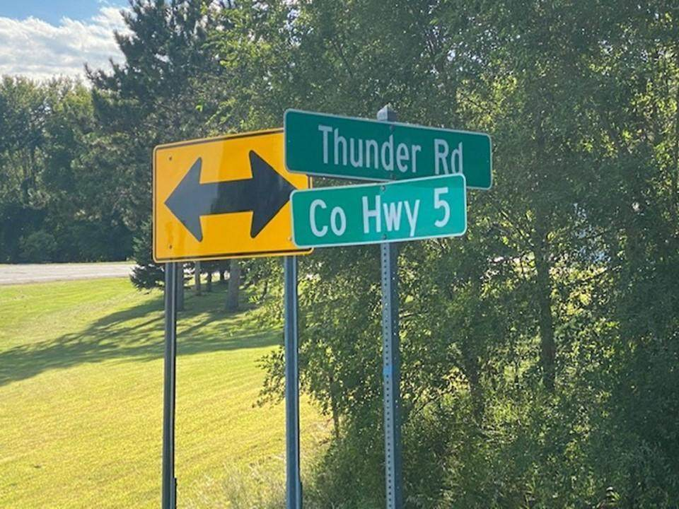 Parcel K Thunder Road - Photo 1