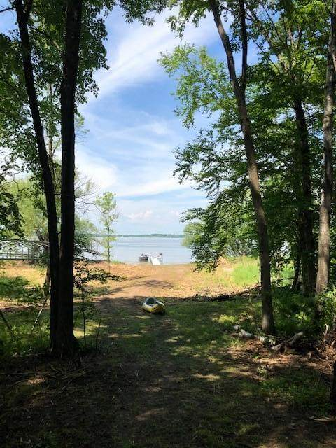 Lot 1 Blk 1 Crest Way, Rush City, MN 55069 (#5716992) :: Tony Farah   Coldwell Banker Realty