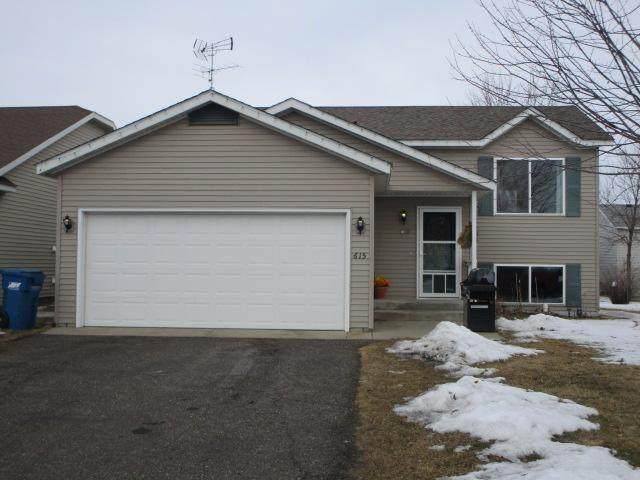 615 Hackberry Drive, Saint Joseph, MN 56374 (#5717326) :: Lakes Country Realty LLC