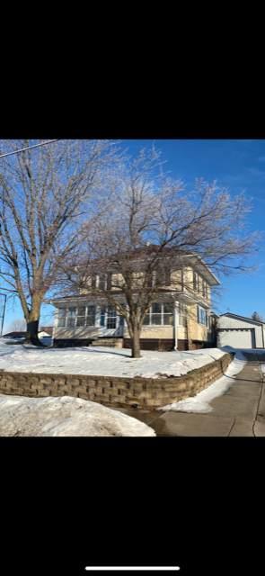 508 W Washington Street, Caledonia, MN 55921 (#5717951) :: The Pietig Properties Group
