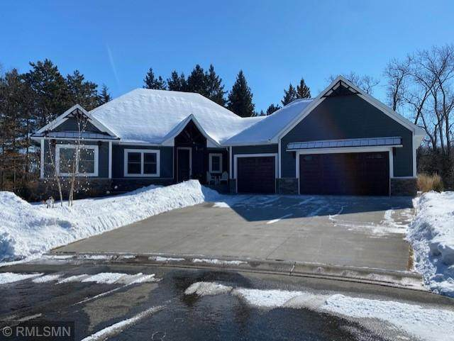 21027 Karoline Court N, Forest Lake, MN 55025 (#5718552) :: Twin Cities Elite Real Estate Group | TheMLSonline