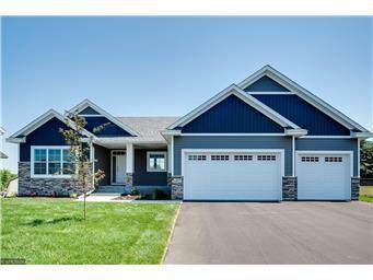 90 144th Lane NW, Andover, MN 55304 (#5718824) :: Twin Cities Elite Real Estate Group | TheMLSonline