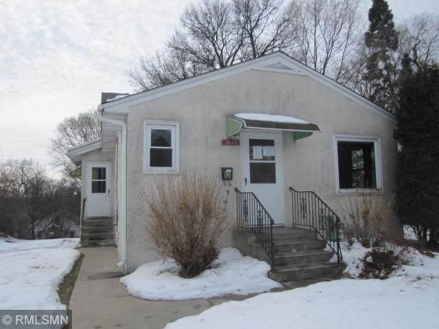 1628 Ross Avenue, Saint Paul, MN 55106 (#5719310) :: The Preferred Home Team