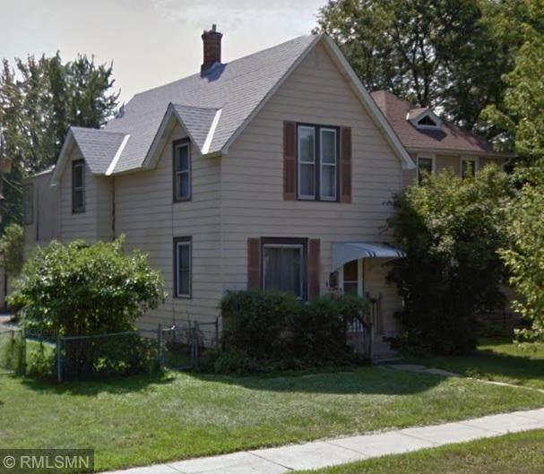 914 Armstrong Avenue, Saint Paul, MN 55102 (#5719474) :: The Smith Team