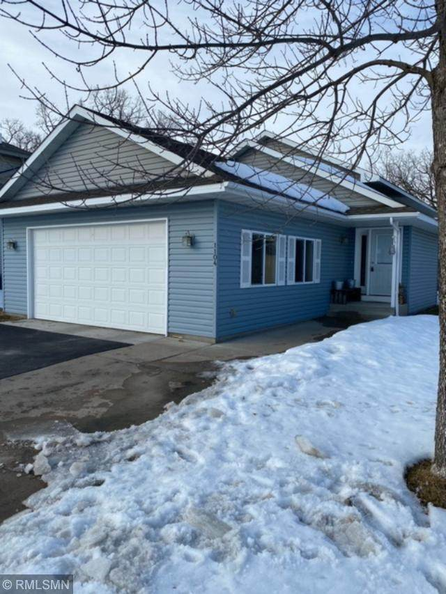1104 Melody Court NW, Isanti, MN 55040 (#5720393) :: Bos Realty Group