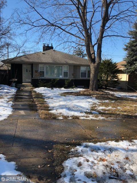 6140 15th Avenue S, Minneapolis, MN 55423 (#5720445) :: Servion Realty