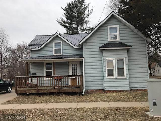921 14th Avenue E, Menomonie, WI 54751 (#5726498) :: Lakes Country Realty LLC