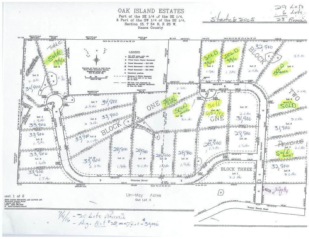TBD Oak Island Estates Boulevard - Photo 1