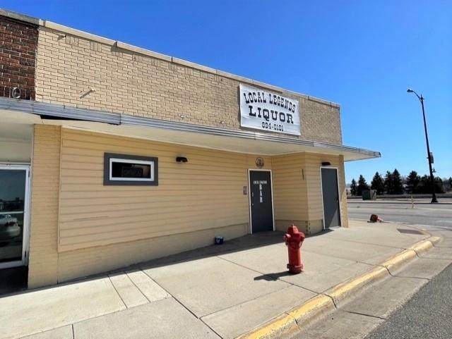 102 4th Street NE, Staples, MN 56479 (#5734066) :: Helgeson & Platzke Real Estate Group