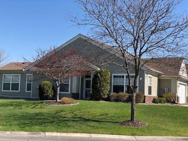 4010 Lawndale Lane N, Plymouth, MN 55446 (#5734615) :: Helgeson & Platzke Real Estate Group