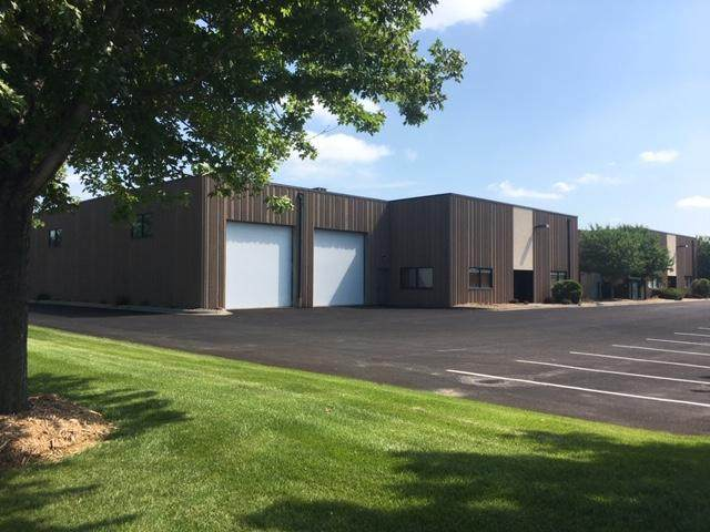 6751 - #4 141st Avenue NW, Ramsey, MN 55303 (#5736664) :: Holz Group