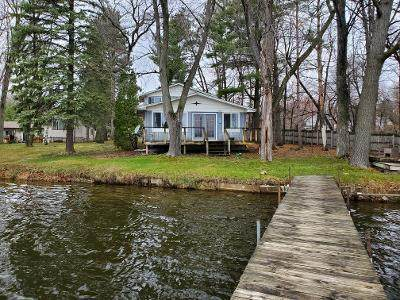 22865 W Martin Lake Drive NE, Stacy, MN 55079 (#5738023) :: Lakes Country Realty LLC