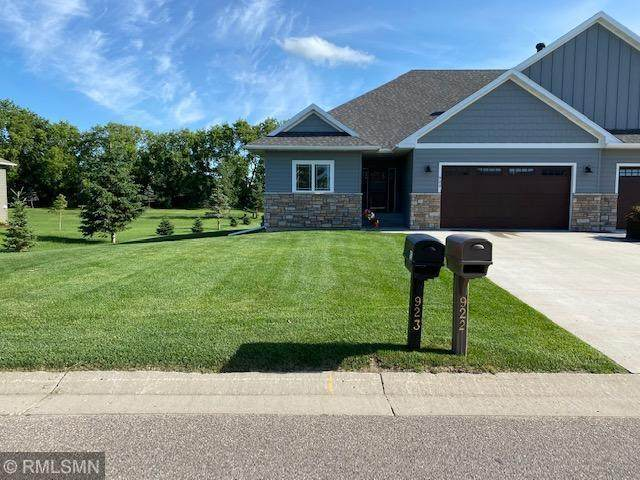 923 Lake Forest Circle, Detroit Lakes, MN 56501 (#5740730) :: Lakes Country Realty LLC