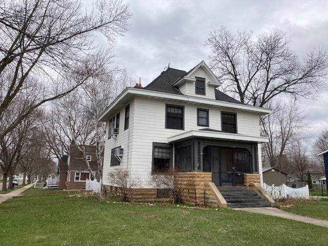 1108 6th Ave., Windom, MN 56101 (#5741483) :: Servion Realty