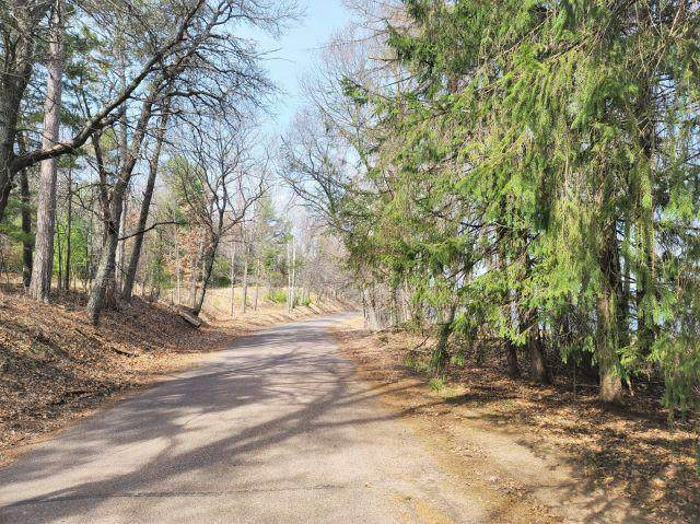 Lot 4 W Benoit Lake Road, Rusk Twp, WI 54893 (#5741573) :: Lakes Country Realty LLC