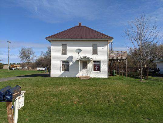 820 Main Street, Balsam Lake, WI 54810 (MLS #5742736) :: The Hergenrother Realty Group