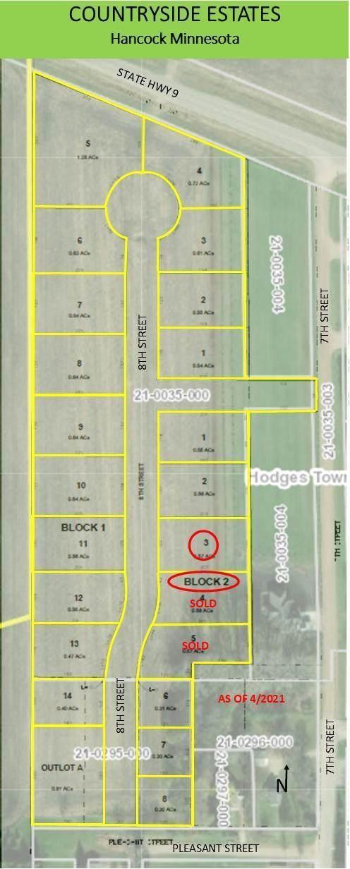 702 8th Street, Hancock, MN 56244 (MLS #5743822) :: RE/MAX Signature Properties