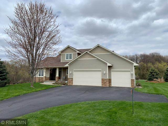1636 75th Avenue, Hammond, WI 54015 (#5744808) :: Twin Cities Elite Real Estate Group | TheMLSonline