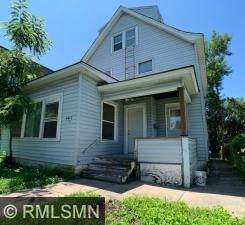 4418 Nicollet Avenue, Minneapolis, MN 55419 (#5749086) :: Holz Group
